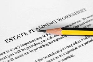 Estate & Trust Taxation