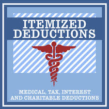 itemized deductions jpg image