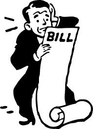 worried about bill